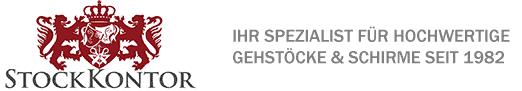 Stockkontor Gehstock Faltstock Sitzstock